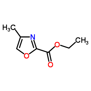 90892-99-2 ethyl 4-methyloxazole-2-carboxylate