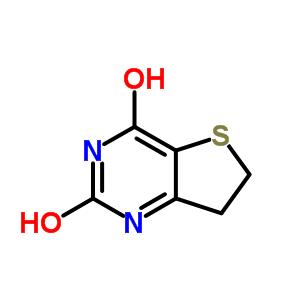 913581-92-7 6,7-dihydrothieno[3,2-d]pyrimidine-2,4-diol