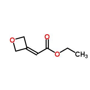 氧杂环丁烷-3-亚甲基乙酸乙酯 922500-91-2