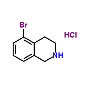 5-溴-1,2,3,4-四氢异喹啉盐酸盐 923591-51-9