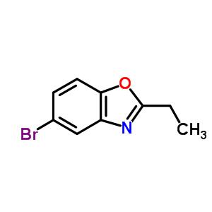 938458-80-1 5-bromo-2-ethyl-1,3-benzoxazole