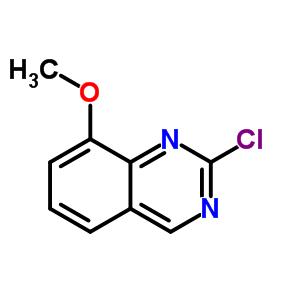 944060-66-6 2-chloro-8-methoxy-quinazoline