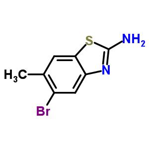944887-82-5 5-bromo-6-methyl-1,3-benzothiazol-2-amine