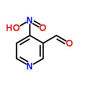 944899-52-9 4-nitropyridine-3-carbaldehyde