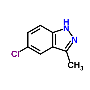 945265-09-8 5-Chloro-3-methyl-1H-indazole