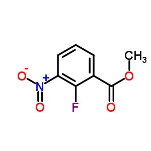 2-氟-3-硝基苯甲酸甲酯 946126-94-9