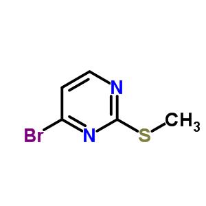 959236-97-6 4-Bromo-2-(methylsulfanyl)pyrimidine