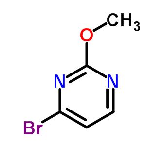 959240-72-3 4-bromo-2-methoxy-pyrimidine