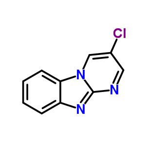 959245-17-1 3-chloropyrimido[1,2-a]benzimidazole