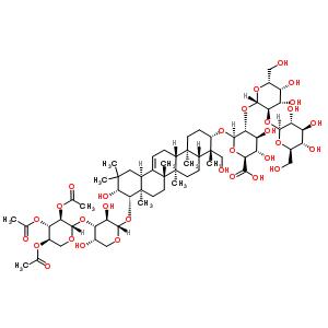 大豆皂苷AA 117230-33-8