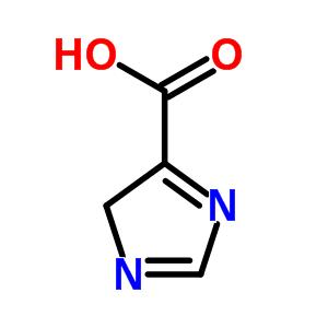 122348-78-1 4H-imidazole-5-carboxylic acid