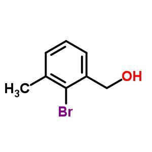 168886-97-3 (2-Bromo-3-methylphenyl)methanol