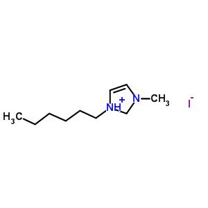 178631-05-5 1H-imidazole, 1-hexyl-2,3-dihydro-3-methyl-, hydroiodide (1:1)