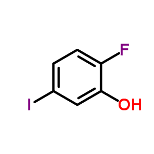 186589-89-9 2-fluoro-5-iodo-phenol