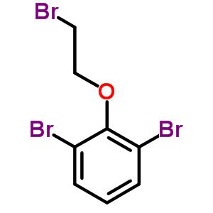 206347-32-2 1,3-dibromo-2-(2-bromoethoxy)benzene