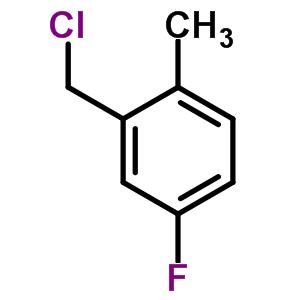 22062-55-1 2-(chloromethyl)-4-fluoro-1-methylbenzene