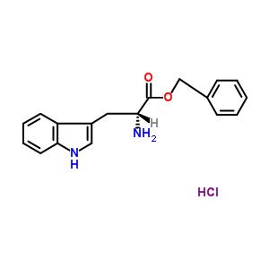 D-色氨酸苄酯盐酸盐 22839-16-3