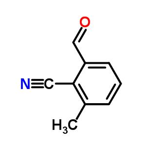 27613-37-2 2-formyl-6-methyl-benzonitrile