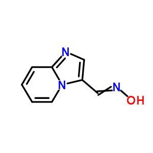 30493-08-4 imidazo[1,2-a]pyridine-3-carbaldehyde oxime