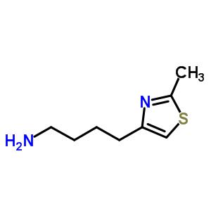 325491-81-4 4-(2-methylthiazol-4-yl)butan-1-amine