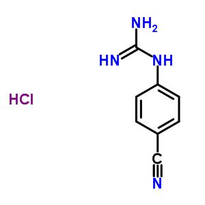 373690-68-7 1-(4-cyanophenyl)guanidine hydrochloride