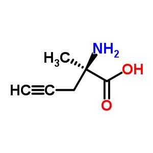 403519-98-2 (2R)-2-amino-2-methyl-pent-4-ynoic acid