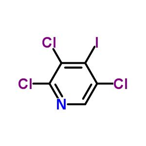 406676-23-1 2,3,5-trichloro-4-iodo-pyridine