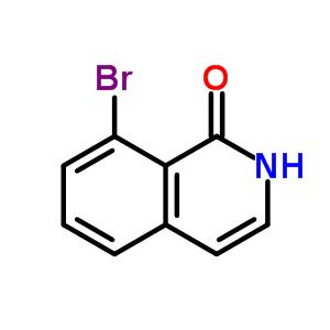 475994-60-6 8-Bromoisoquinolin-1(2H)-one