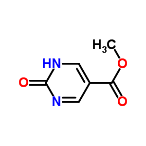 50628-34-7 methyl 2-oxo-1H-pyrimidine-5-carboxylate