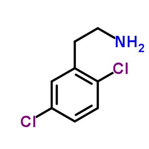 56133-86-9 2-(2,5-dichlorophenyl)ethanamine