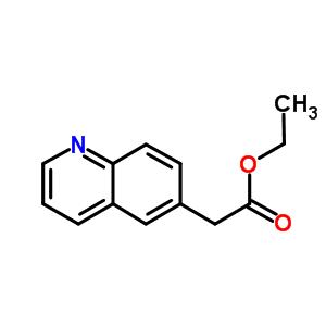 5622-38-8 ethyl 2-(6-quinolyl)acetate