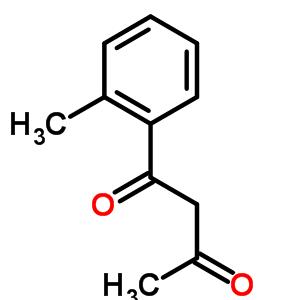 1-(2-甲基苯基)-1,3-丁二酮 56290-54-1