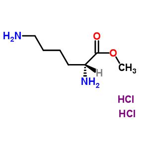 D-赖氨酸甲酯二盐酸盐 67396-08-1