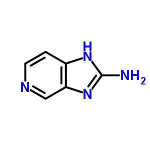 68074-63-5 1H-imidazo[4,5-c]pyridin-2-amine