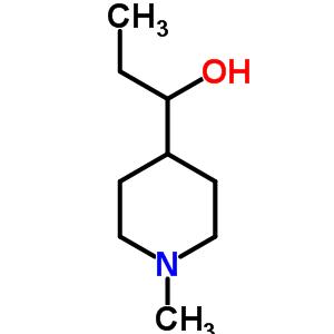 7037-30-1 1-(1-methyl-4-piperidyl)propan-1-ol