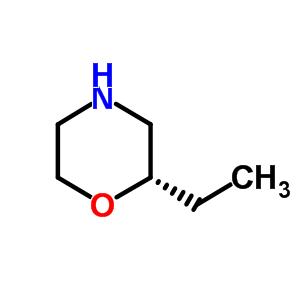 74572-14-8 (2S)-2-Ethylmorpholine