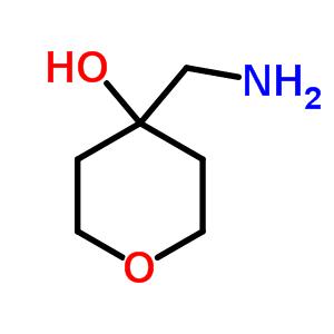 783303-73-1 4-(aminomethyl)tetrahydropyran-4-ol