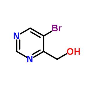 811450-15-4 (5-bromopyrimidin-4-yl)methanol