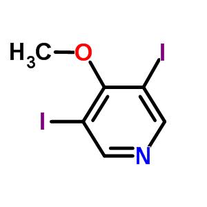 849359-56-4 3,5-diiodo-4-methoxypyridine
