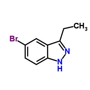 864774-67-4 5-bromo-3-ethyl-1H-indazole