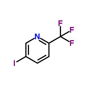 873107-98-3 5-iodo-2-(trifluoromethyl)pyridine