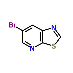 886372-88-9 6-bromothiazolo[5,4-b]pyridine