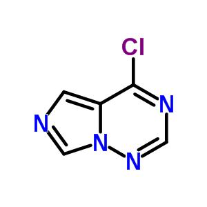 888720-29-4;889945-79-3 4-Chloroimidazo[2,1-f][1,2,4]triazine