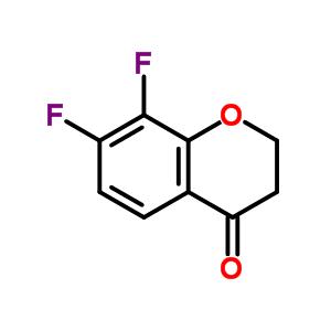 890840-90-1 7,8-difluorochroman-4-one