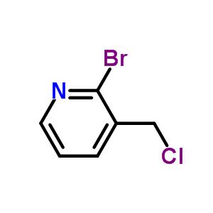2-氯-3-氯甲基吡啶 89581-84-0