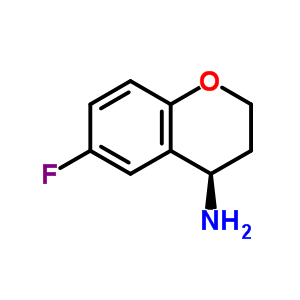 238764-22-2;911825-61-1 6-fluorochroman-4-amine