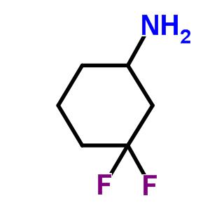3,3-二氟环己胺 921753-34-6