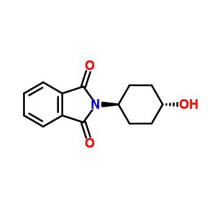 99337-98-1 2-(4-hydroxycyclohexyl)isoindoline-1,3-dione