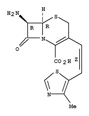 头孢妥仑母核 155723-02-7