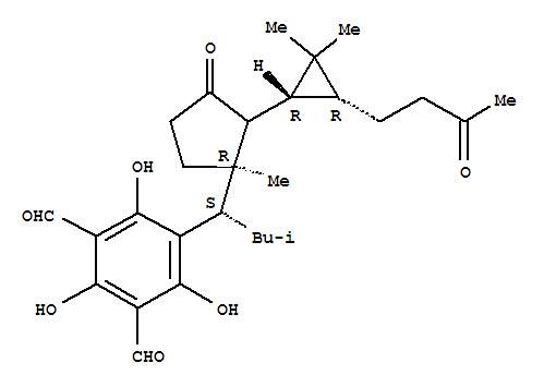 Macrocarpal N 172617-99-1